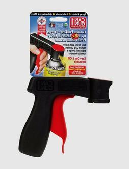 New! *CAN GUN 1* Aerosol Spray Paint Can Premium Handle Full