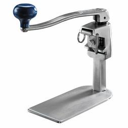 Edlund S-11C Manual S/S Can Opener Clamping Base