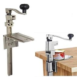 13inch Heavy Duty Table Bench Clamp Commercial Can Opener Ki
