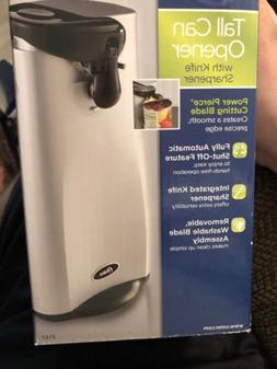 Oster 3147 Tall Can Opener Electric & Crushers Kitchen Appli