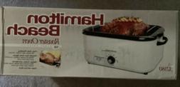 Hamilton Beach 32180 Roaster Oven