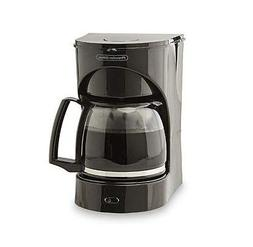 Proctor Silex 43502 12-cup Black Coffeemaker