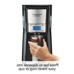 Hamilton Beach 48464 Brewstation Summit 12 Cup Coffeemaker