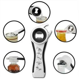 5 in 1 Multi function Stainless Steel plastic <font><b>Can</