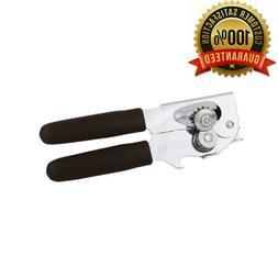 Amco 709BK Swing-A-Way Comfort Grip Can Opener, Black 1