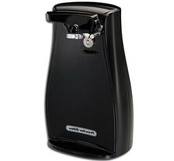 Proctor-Silex 75217F Power Can Opener Black New Durable Knif