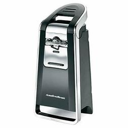 Hamilton Beach Automatic Electric Can Opener Smooth Touch Ed