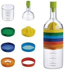 AVOCADO 8 in 1 Multi Kitchen Tool Bottle Set - Multi Kitchen