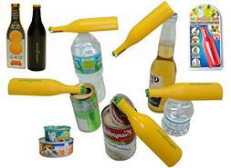 Bottle Opener   magic Opener EXTREME   Magnetic and Ergonomi