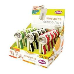Chef'n 102160077 EZ Squeeze Can Open Assorted