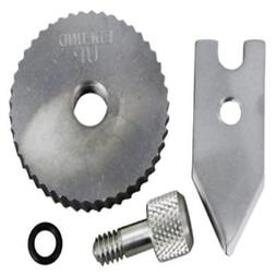 Edlund 198-1210 B00Y6ZBKJU KT1415 Knife and Gear Replacement