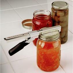 Focus Foodservice - 711BK - Swing-A-Way Jar Opener