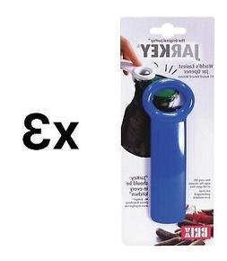 Harold Import Company Brix Original Easy Jar Key Opener, 5.6