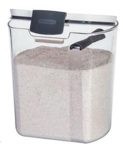 Prepworks by Progressive Flour ProKeeper, PKS-100, 4 Quart C