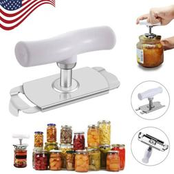 Adjustable Jar Lid Opener Tool Can Bottle Remover Stainless