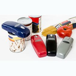 As Seen On TV! Automatic Handy Can Opener, Electric Cordless