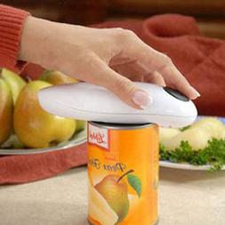 Automatic Electric Automatic Cordless Hands Free Can Jar Tin