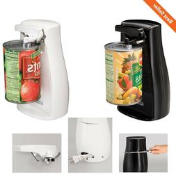 Automatic Electric Can Opener W/ Knife Sharpener Durable Ext