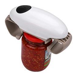 Automatic Electric Jar Opener, Kitchen Gadget Strong tough E