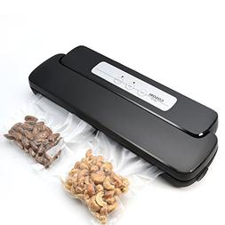 COSORI Automatic Vacuum Sealer Food Saver, One Touch Vacuum
