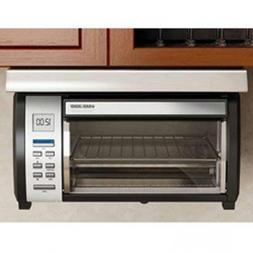 Black & Decker Space Maker Digital Oven