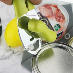 Bottle Jar Can Opener Manual Opener Kitchen Party Gadget Too