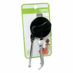 BRADSHAW CAN OPENER, 3 WAY, CHROME, PLASTIC KNOB