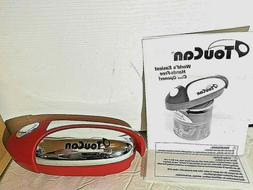 Toucan Can Opener Hands-Free  As Seen On TV New