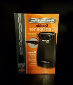 Can Opener Knife Sharpener Proctor-Silex 75217F Electric Bla