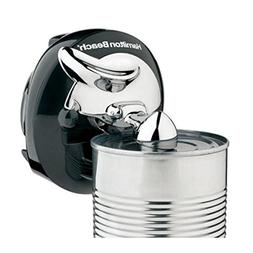 Hamilton Beach Can Opener Smooth Touch | Chrome Can Openers