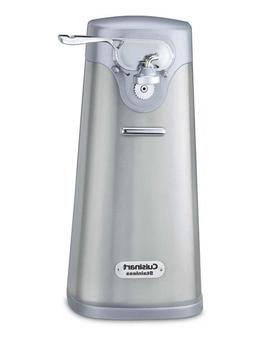 Cuisinart Can Openers Deluxe Stainless Steel Can Opener - Fr