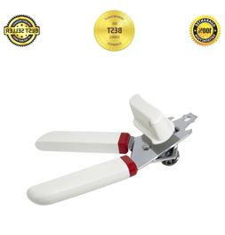 Chef Kitchen Professional Smooth Edge Manual Can Opener Rest