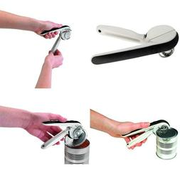 Cutco Model 1506 Can Opener With Black Soft Grip