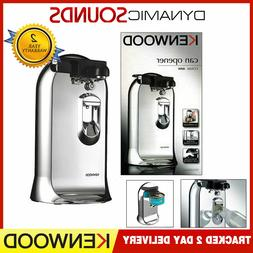 Kenwood CO606 3in1 Electric Can Opener & Knife Sharpener wit
