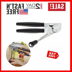 Commercial Best Large Long Hand Crank Can Opener Manual Heav
