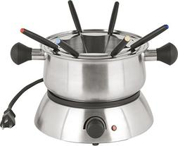 Dido 3 in 1 Electric Fondue Set-Home Presence