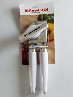 DURABLE KitchenAid Can Opener comes in White Color