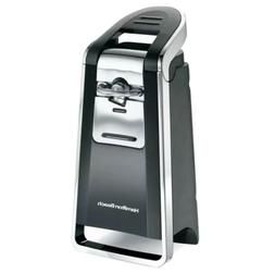 Electric Can Opener Smooth Touch