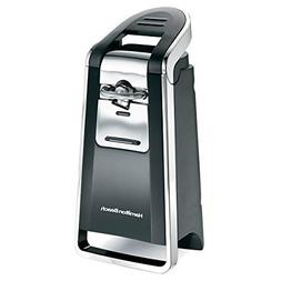 Hamilton Beach Electric Can Openers Smooth Edge Touch Commer