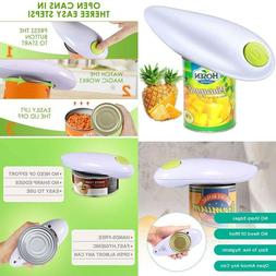 Electric Can/Tin Opener, Best Electric Can Opener, Kitchen C