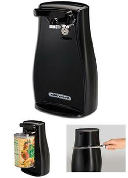 Electric tall Can Opener Arthritis relief Kitchen Cooking Kn