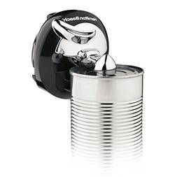 New Electric Hamilton Beach Walk 'n Cut Can Opener Portable