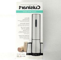 Cuisinart® Electric Wine Opener
