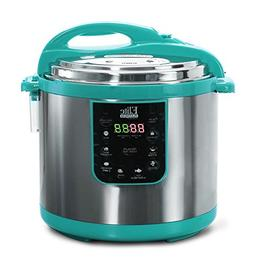 Elite Platinum EPC-1013T Maxi-Matic Electric Pressure Cooker