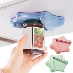 Fashion Creative Jar Bottle <font><b>Opener</b></font> Home