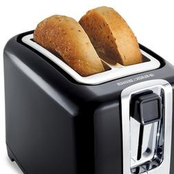 Free Ship BLACK+DECKER 2-Slice Toaster with Bagel Function,