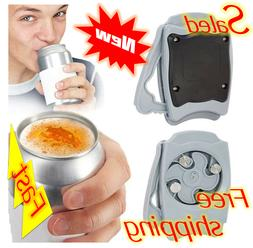 Mintiml Go Swing Topless Can Opener Manual Can Opener Bottle