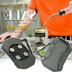 Go Swing Topless Can Opener Safety Manual Opener For Househo