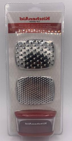 KitchenAid Pro Grater with Container