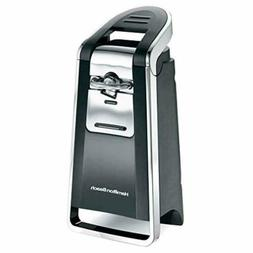 Hamilton Beach  Smooth Touch Electric Automatic Can Opener E